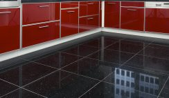 Amazing Kitchen Tiles For Floor