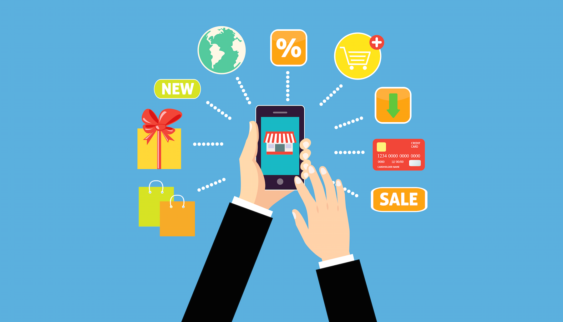 Collaborative Online Commerce, the next wave in Ecommerce