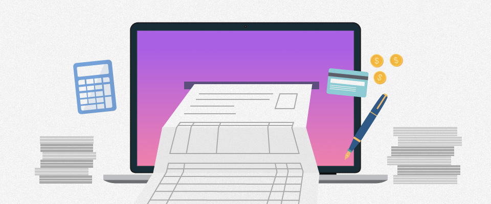 Digital invoice: speed and economy in your accounting