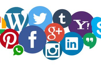 Social networks in the company