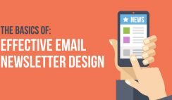 create an effective newsletter