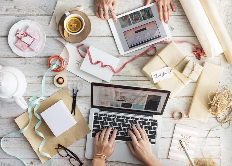 Factors when creating a professional website