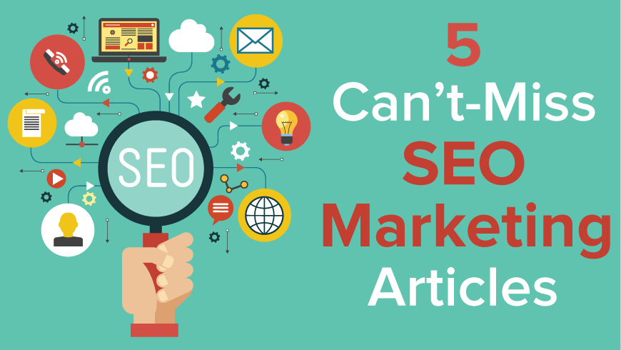 How to write articles for SEO