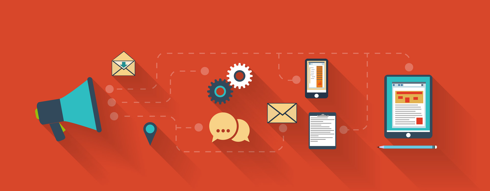 Marketing content, understand why and how