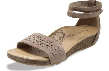 Orthotic Sandal for Women