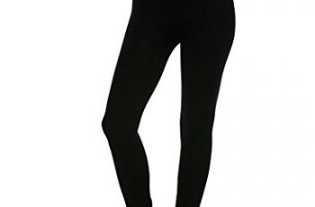 Polartec Fleece Lined Leggings