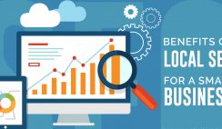 SEO in small businesses