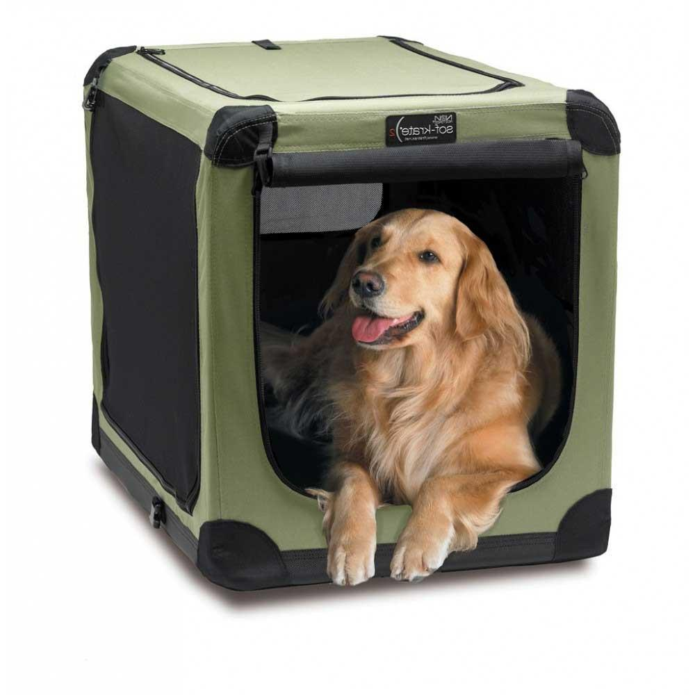 Soft Dog Crates