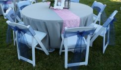 Urban Outdoor Tablecloth