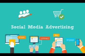 advertising on social networks