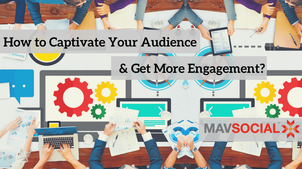 6 tips to achieve a good content design to captivate the audience