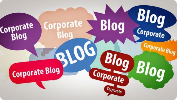 7 Reasons To Have A Corporate Blog In A Company