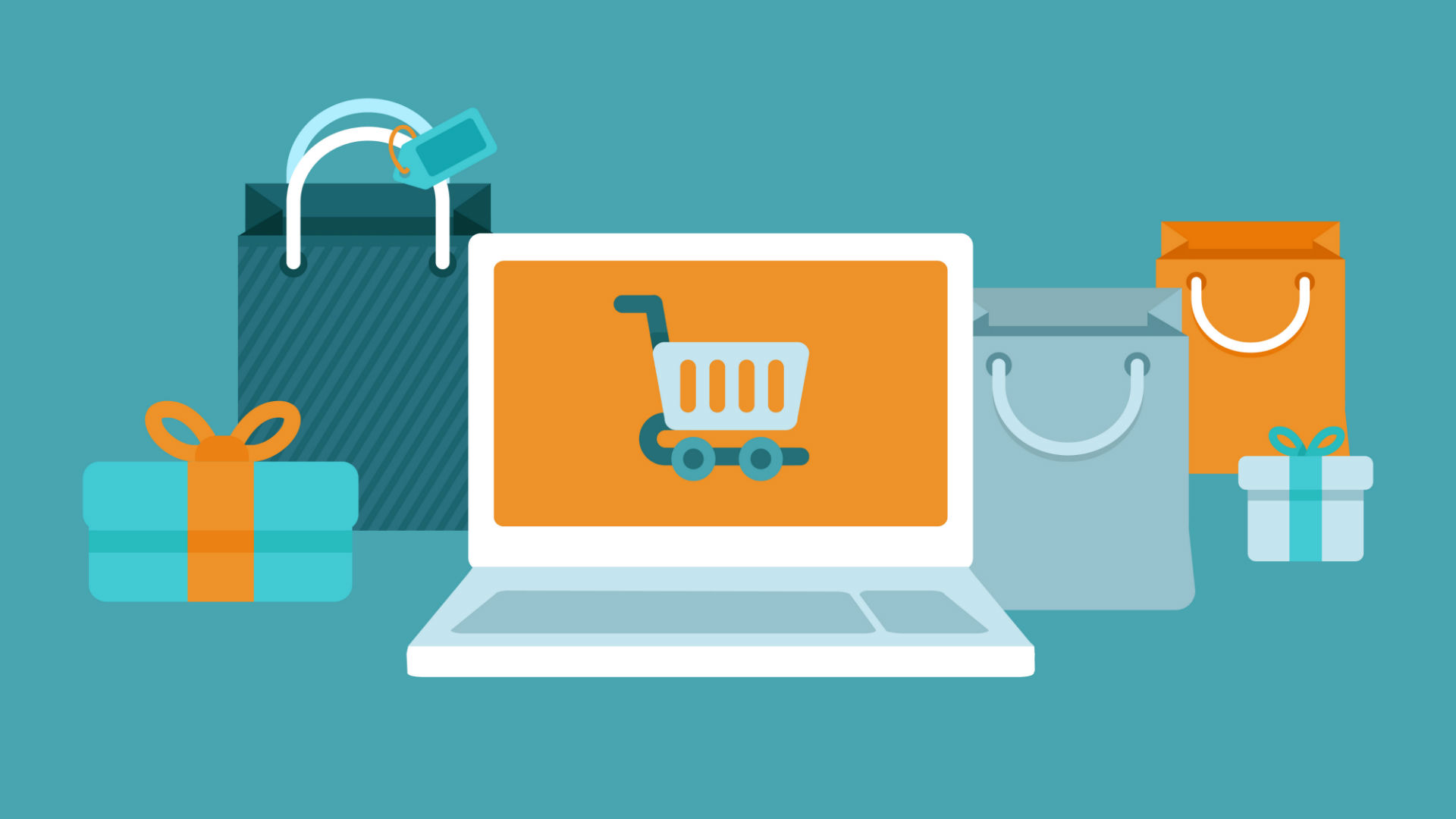 5 tips to create a more effective e-commerce site