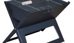 Foldable Charcoal Grill