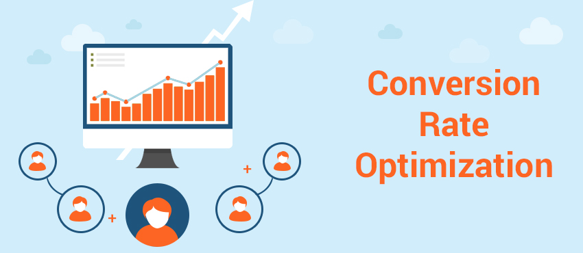 5 tips to optimize conversion rates