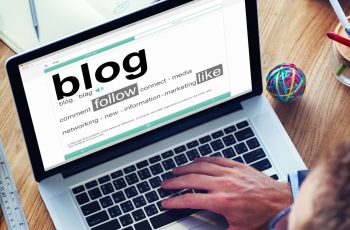reasons why your company needs a blog