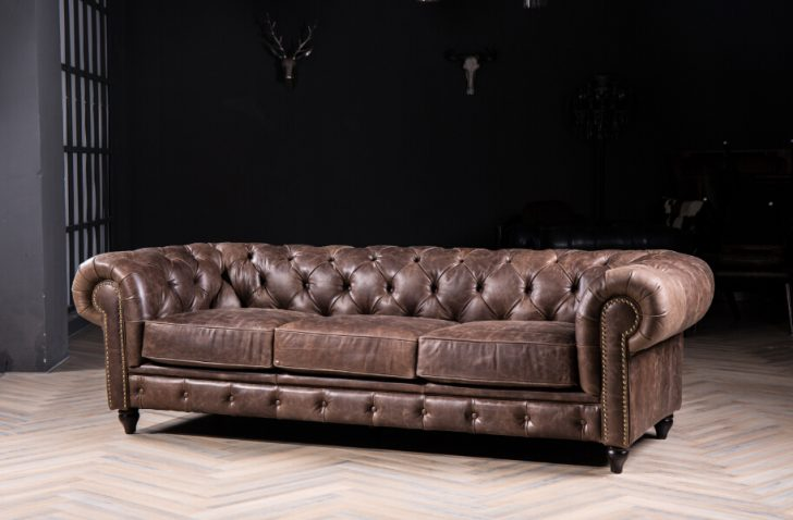 Buy Chesterfield Sofa