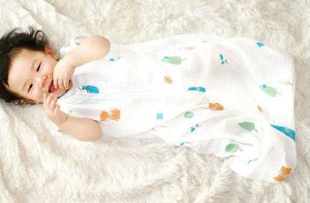 Down Feather Baby Sleep Sack