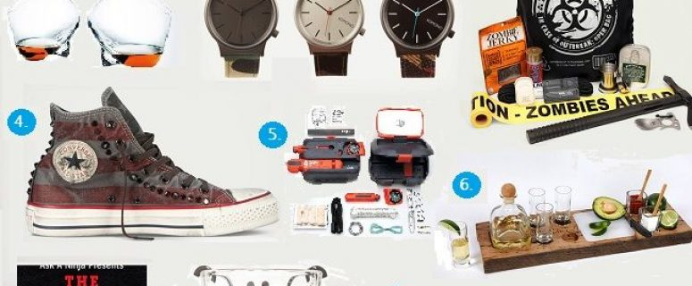Gifts for Guys Under 100