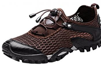 Good Shoes for Water and Hiking