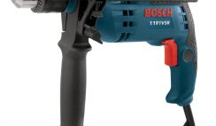 High Torque Corded Drill