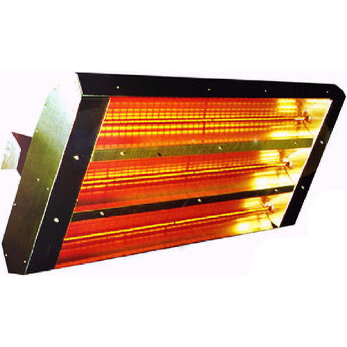 Highest Rated Infrared Heaters