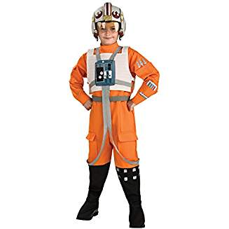 Luke Skywalker X Wing Helmet