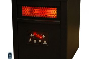 large room infrared heaters
