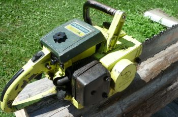 bar and chain oil for chainsaws