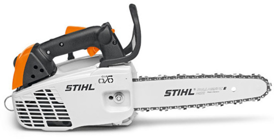 Battery Chainsaws in All Brands