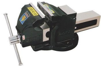 bench vice 5 inch