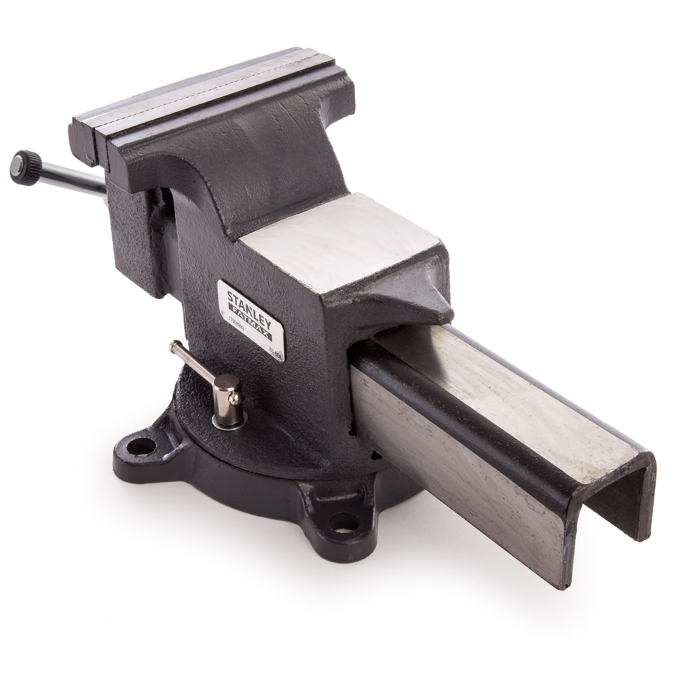 Bench Vice 6 Inch