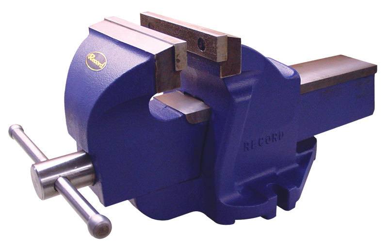 Bench Vice 6