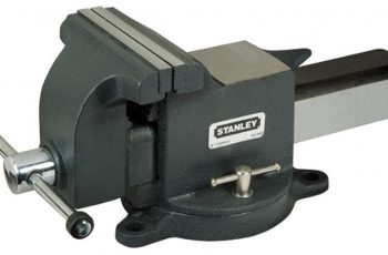bench vice heavy duty