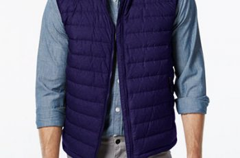 bubble vests for fall