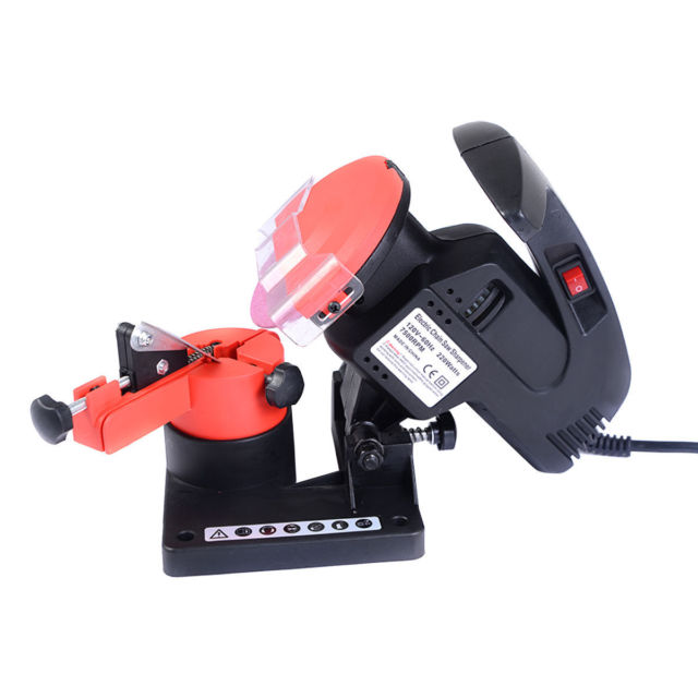 Chainsaw Sharpener 120v