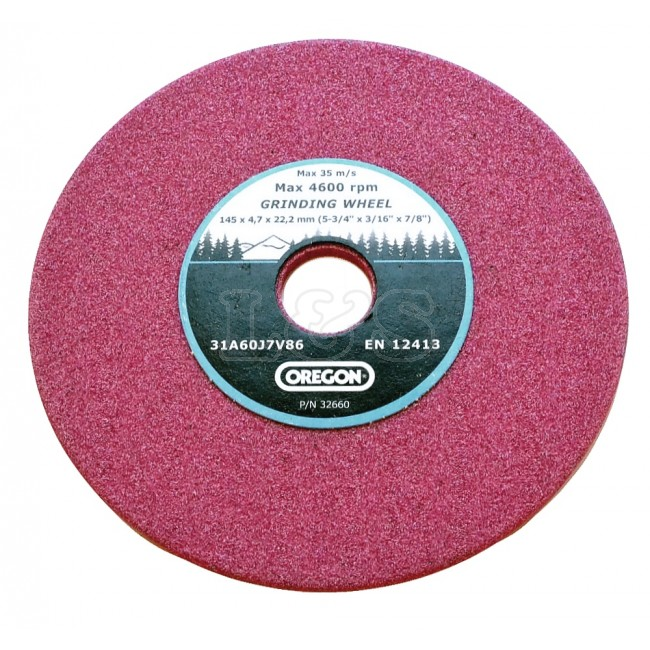 Chainsaw Sharpener Disc