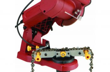 chainsaw sharpener electric