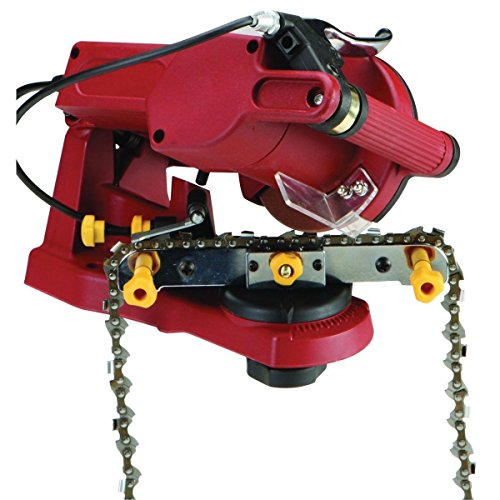 Chainsaw Sharpener for Echo