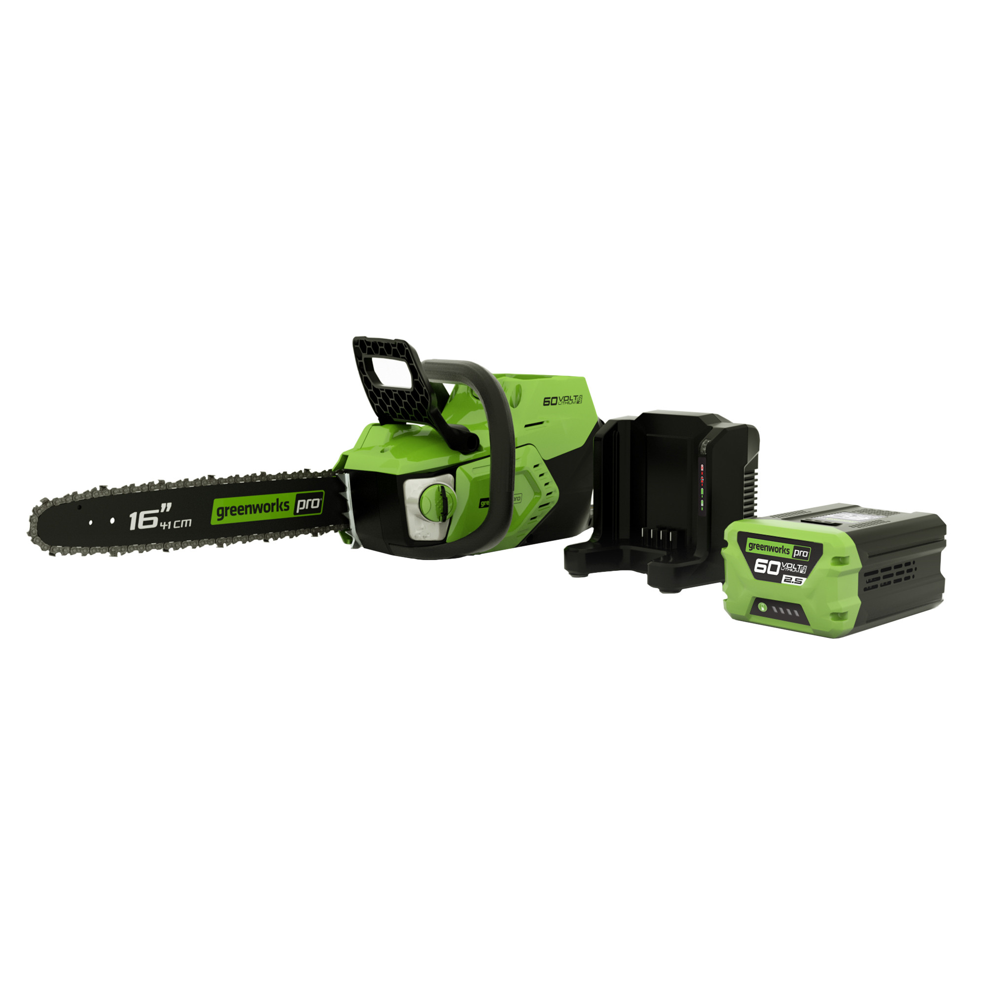 Chainsaw Sharpener for Greenwork