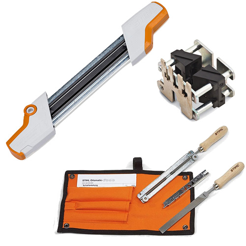 Chainsaw Sharpener for Stihl