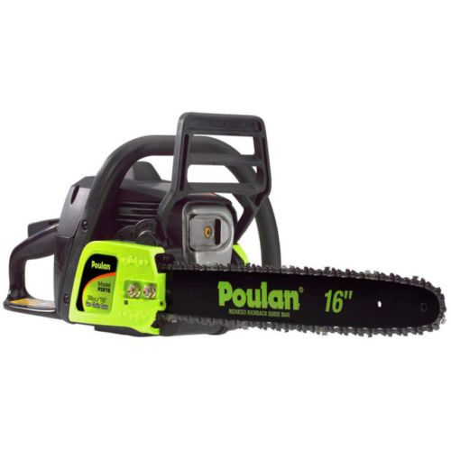 Chainsaw Sharpener Poulan
