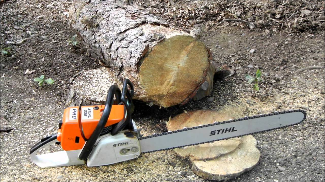 Chainsaws 24 Inch