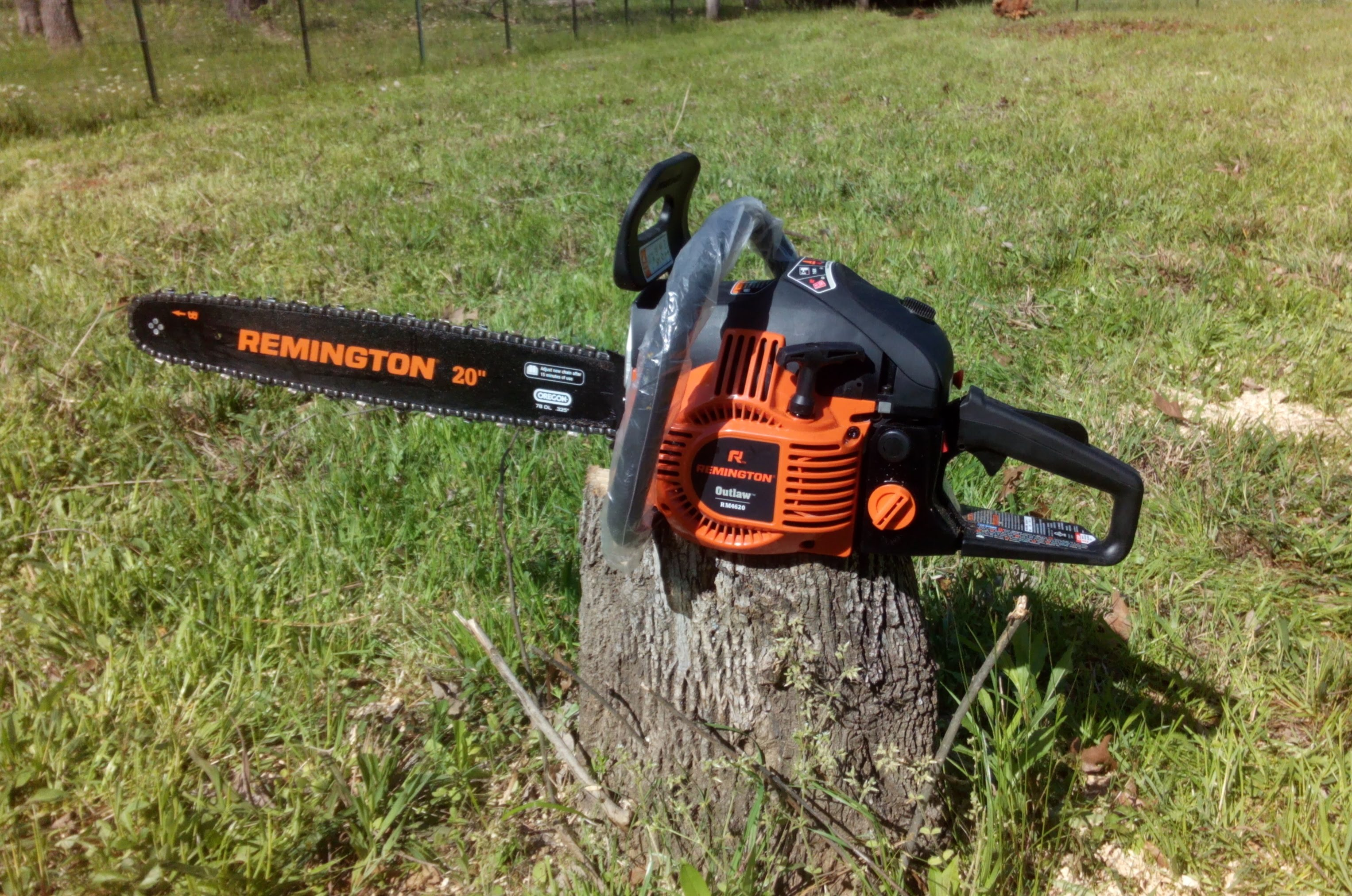Chainsaws 24