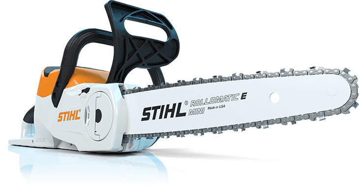 Chainsaws Battery Powered