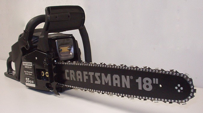 Chainsaws Craftsman