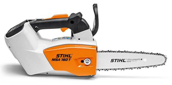 Chainsaws Electric Powered