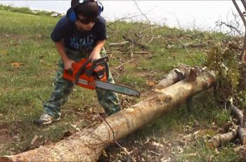 chainsaws for kids
