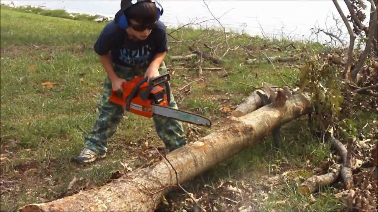 Top 10 Best Chainsaws for Kids Comparison