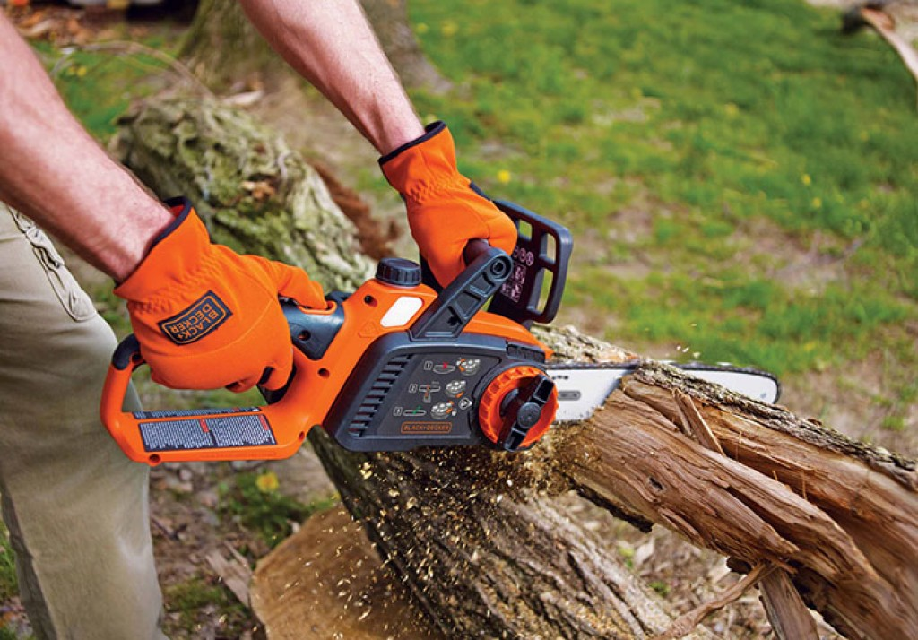 Chainsaws for Women